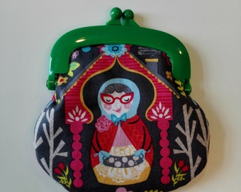Purse little Red Riding Hood