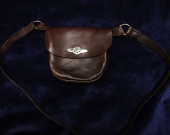 Handmade Vintage Styled purse.