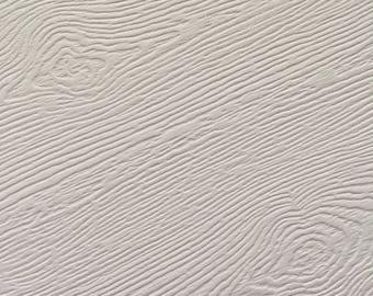 Wood Grain blank Cardstock 113lbs