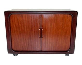 1970u0027s dyrlund danish rosewood sideboardtv stand mid century tv stand danish mcm