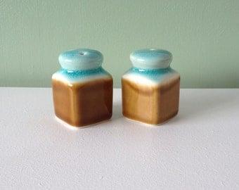 Salt & pepper pot