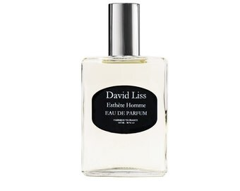 ESTHETE, man Collection David LISS perfume spray 100ml perfume