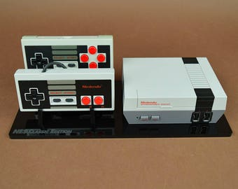 NES Classic Display Stand Dock: Displai Pro