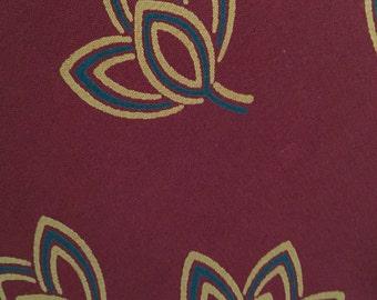Vintage Necktie / Armani Silk