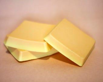 Orange Lemon Sunrise Melt & Pour soap