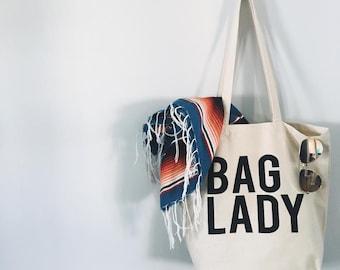 Bag Lady Tote