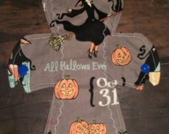 All Hallows Eve Batcat