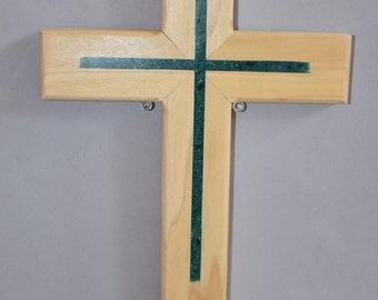 Wooden Cross 5057