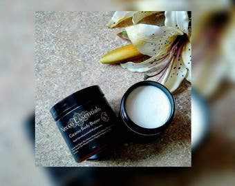 Cocamo Body Butter