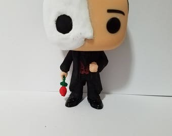 Phantom of the Opera Pop Vinyl