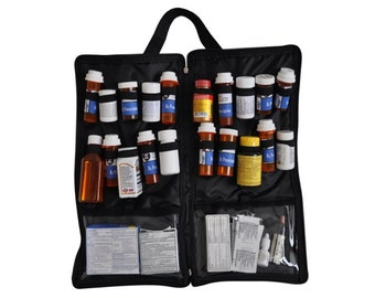Medication Organizer Etsy