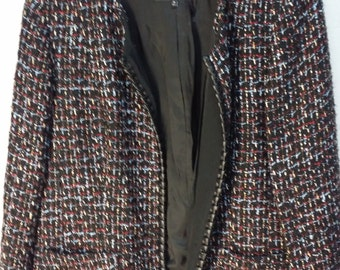 Wool blazer  size 14