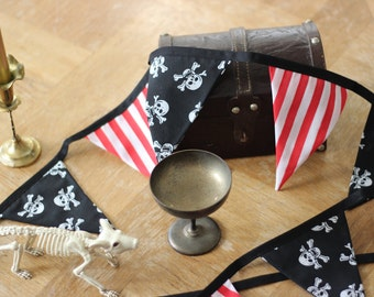 Pieces of Eight Bunting