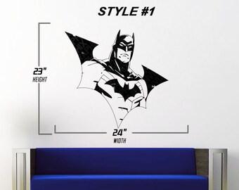 bat cave decal wallpaper - photo #45