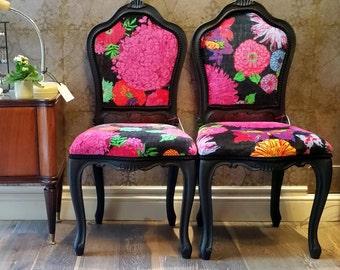 Bobo chairs