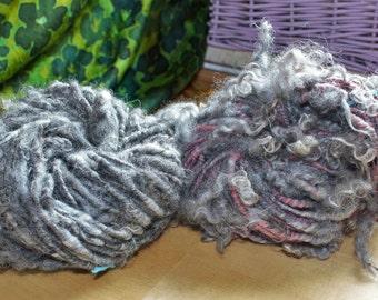 Artyarn. Creative package. Gotland sheep fur. 180 gr, 54m