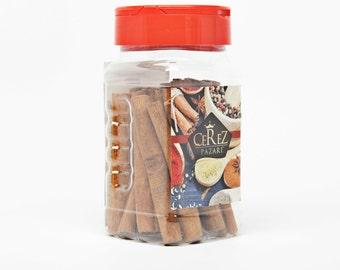 Cinnamon Sticks 100 Gr (3.53 oz)