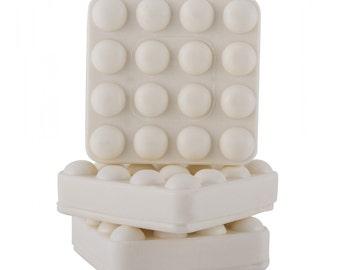 All Natural Organic Soap Massage Bar