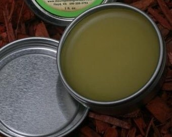 Medicated Body Butter