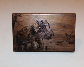 Wood Engravings