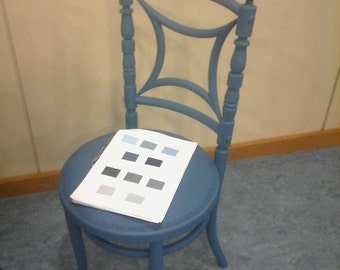TWO CHAIRS THONET