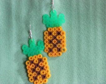 Pineapple Paradise Earrings