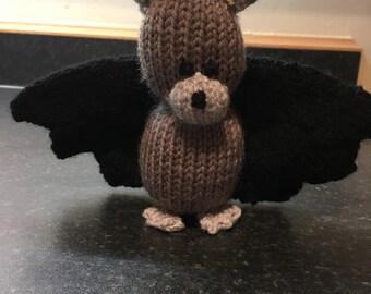 Berty Bat