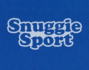 Snuggie Sport