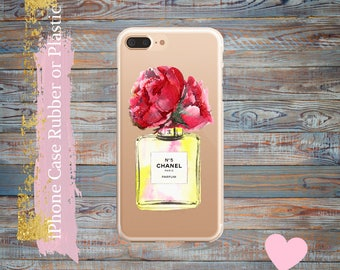 iPhone 7 Plus case Chanel,  iPhone  7 clear case, iPhone 6 / 6s / 6s Plus Case, iPhone 5s / 5 / SE Case,  iPhone case Plastic /rubber.