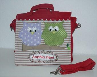 Kindergarten backpack bag
