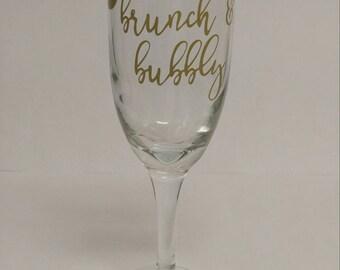 Brunch Bubbly Flute