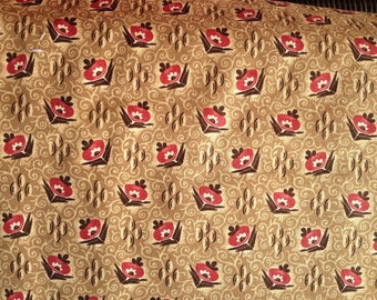 Marcus Fabrics Mill Girls by Judie Rothermel R33 4158 0132            -- 1/2 yard increments