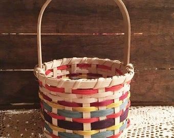 "Handmade ""Easter Surprise"" Basket"