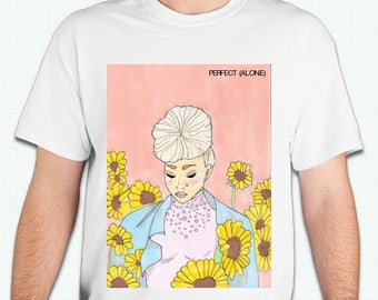 Kali Uchis Shirt