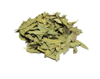 Senna Cassia Dried Leaves Herb Herbal Tea Loose 75g (2.6oz) Excellent Quality!