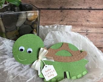 Turtle Invitation