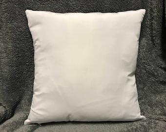 18 X 18 Pillow Insert
