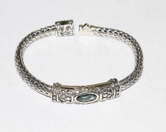 Effy Sterling Silver Bracelet