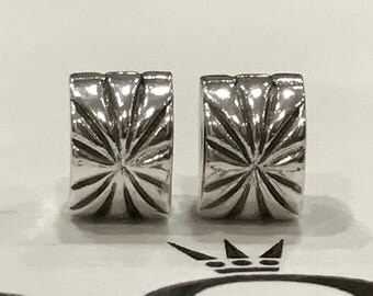 Authentic Pandora Sunburst Clips Charms Pandora Set of Two Clips Stopper Beads Free Shipping
