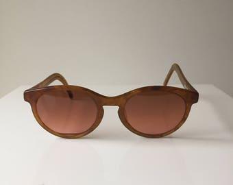 Vintage Serengeti Driver's Sunglasses.#5280D