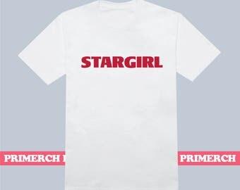 STARGIRL The Weeknd Tee