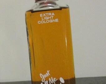 Max Factor Just Call Me Maxi Extra Light Cologne Splash