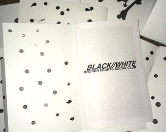BLACK//WHITE