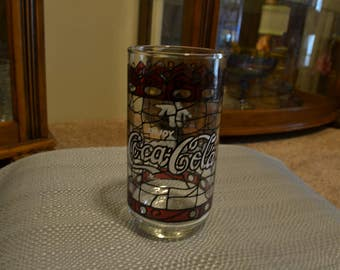 Jolly Roger Coca-Cola