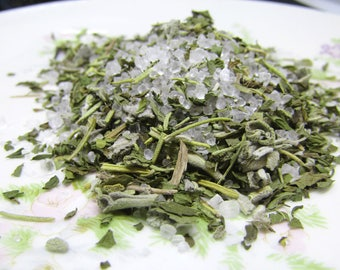 Achy Muscle Bath Tea