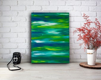 Summer Evening - Original Painting