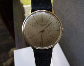 Junghans Meister Max Bill vintage