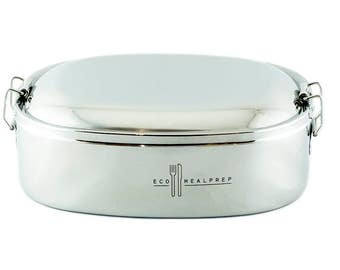 Stainless Steel Lunchbox