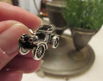 vintage car suff links