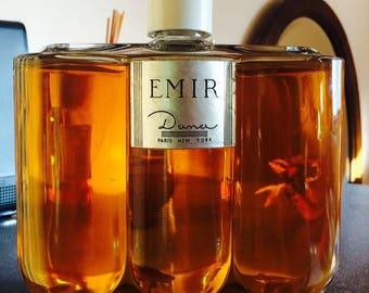 Emir by Dana Cologne Splash 32oz Vintage Fragrance